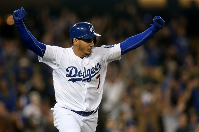 Does Alex Guerrero Have a Place With The 2016 Dodgers?