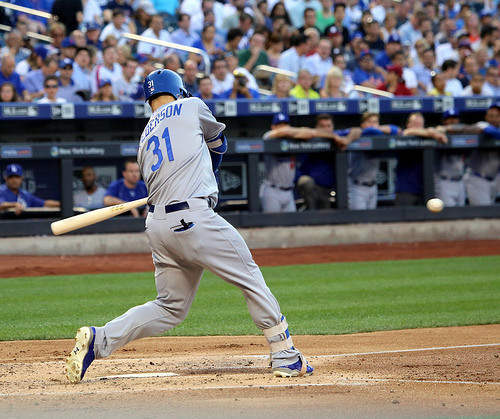 The Dodgers Need a Lead-off Hitter