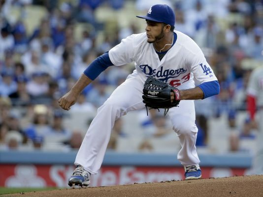 Can The Dodgers Build The Bridge to Kenley Jansen?