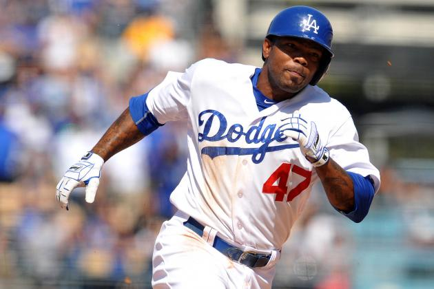 Howie Kendrick
