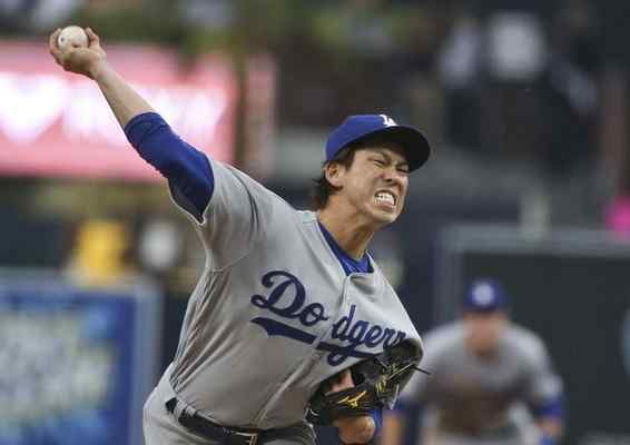 Kenta Maeda