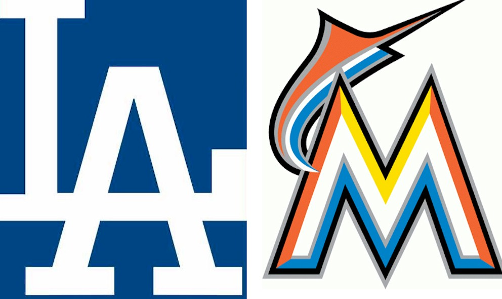 Dodgers/Marlins