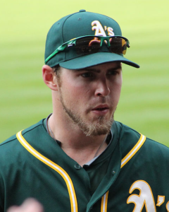 (https://commons.wikimedia.org/wiki/File:Josh_Reddick_April_2014.jpg)