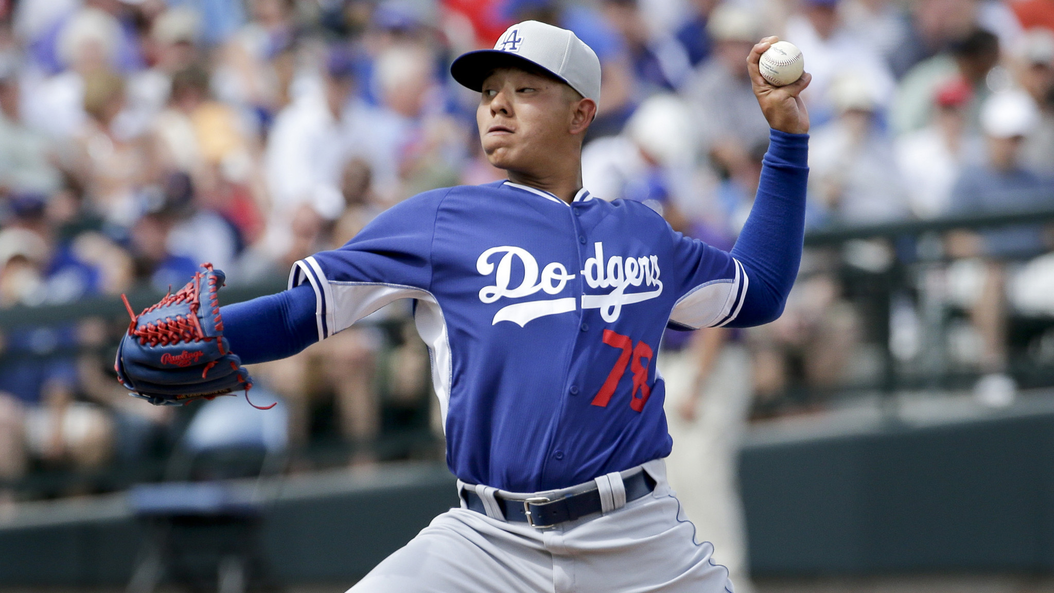 Let Julio Urias Pitch! - ladodgerreport.com