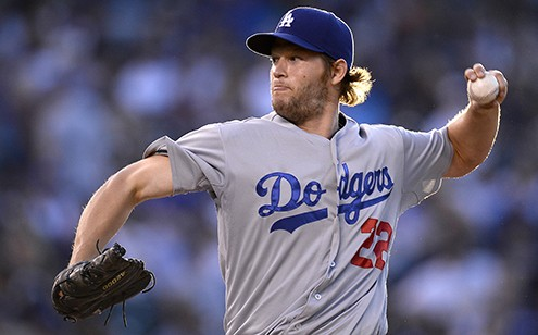 Clayton Kershaw-22