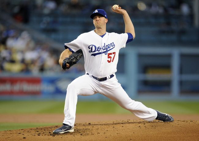 Spring Notes: Alex Wood Suffers Ankle Tweak, Walker