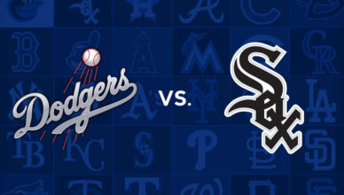 Dodgers vs. White Sox