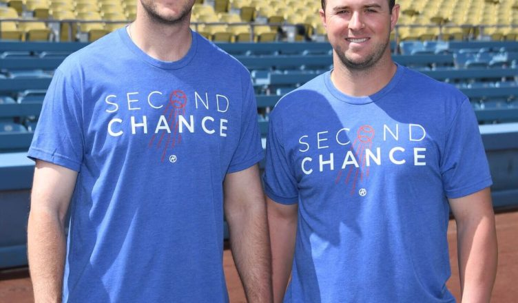 Second Chance Shirts