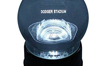 Dodgers Crystal ball